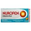 Nurofen Cold & Flu Short Dated